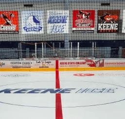 The Keene Ice Stadium
