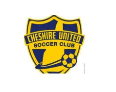Cheshire United Soccer Club Logo