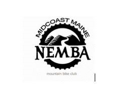 Logo for New England Mountain Bike Association