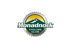 Logo for the Monadnock Cycling Club