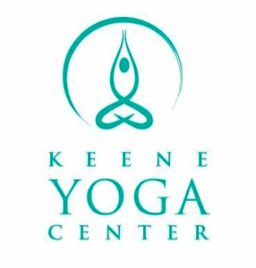 Keene Yoga Center Logo
