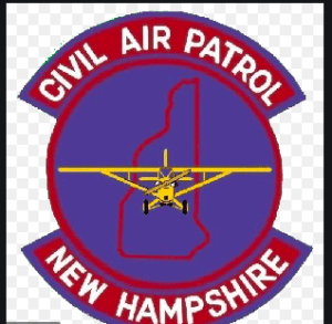 The logo for Civil Air Patrol
