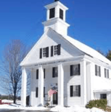 Swanzey Community House