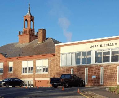 Fuller Elementary School