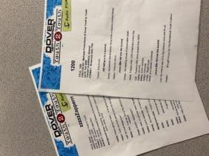 Radio PSA scripts